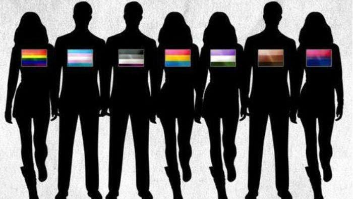 Hablemos de la diversidad sexual
