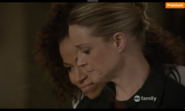 The Fosters: resumen de episodio 3×01 Lena y Stef