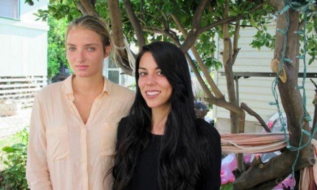Una pareja de lesbianas termina tras las rejas por besarse en Hawái