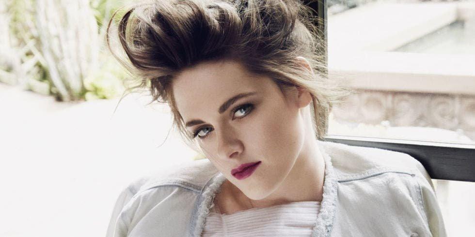 Kristen Stewart: «Estoy muy enamorada de mi novia»