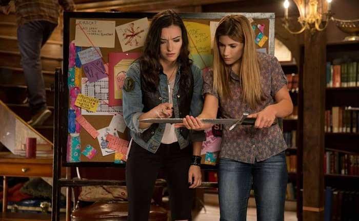 La tercera temporada de Carmilla se estrenará el 15 de septiembre