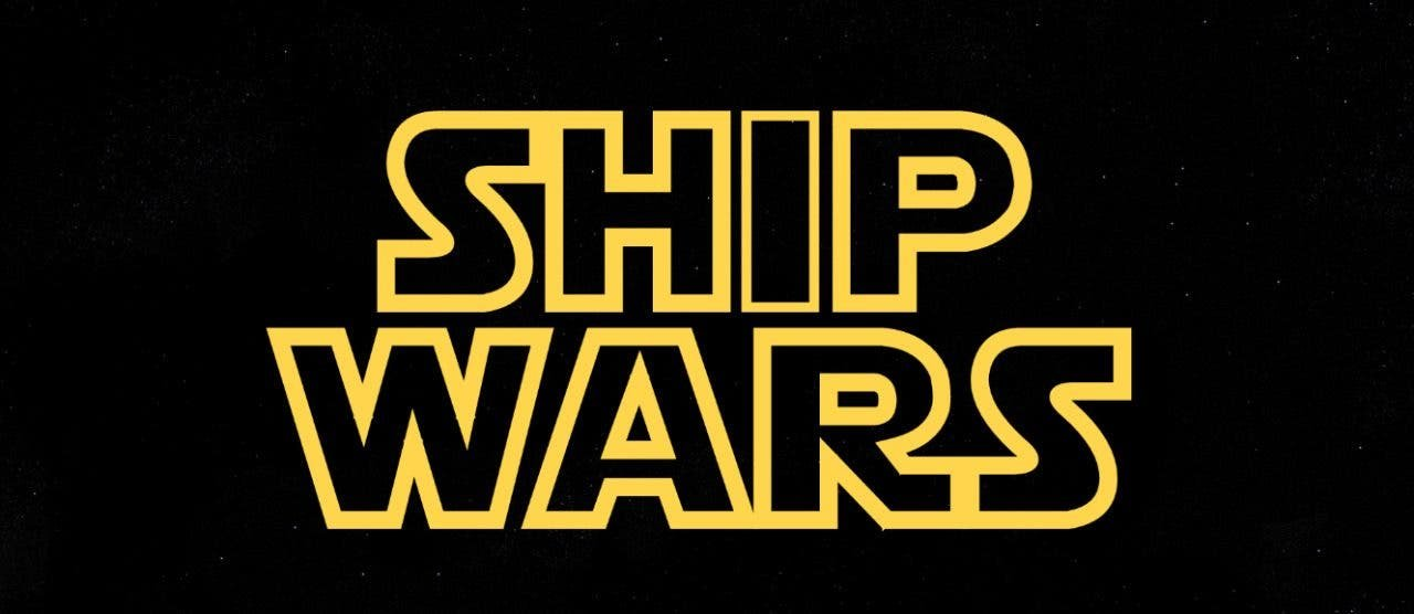 Ship Wars: El lado más feo de los fandoms