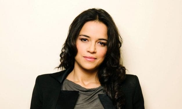 Michelle Rodriguez y su polémico  papel en Frank Kitchen
