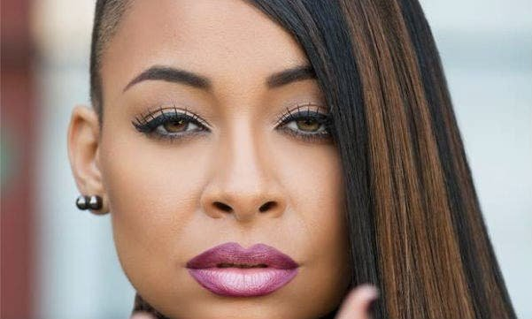 Raven-Symoné regresa a Disney con un spinoff de That's So Raven