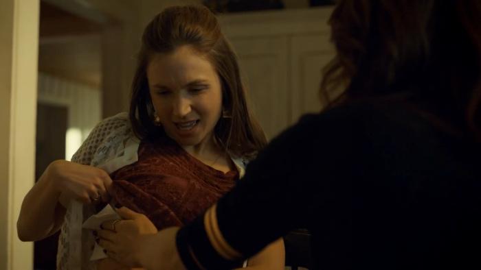 Wynonna Earp: Resumen de episodio 1×11 – Waverly y Nicole