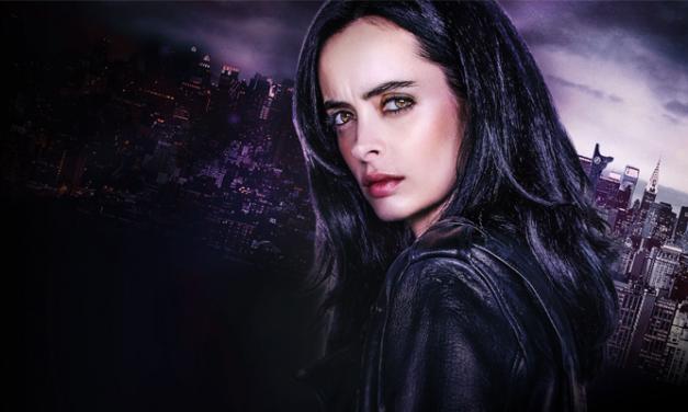 Jessica Jones: Una segunda temporada llena de Girl Power