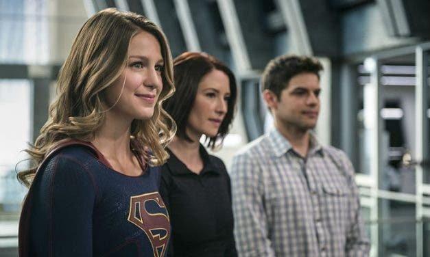 Supergirl: Resumen del episodio 2×03 – Welcome to Earth
