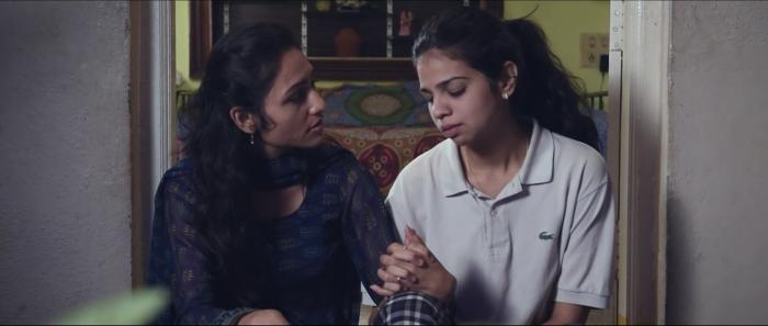 The 'Other' Love Story: La primera webserie lésbica realizada en India