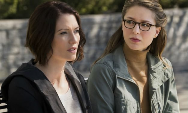 Supergirl: Resumen del episodio 2×06 – Changing
