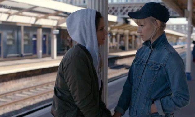 Niska y Astrid resumen de episodio 2×08 Humans