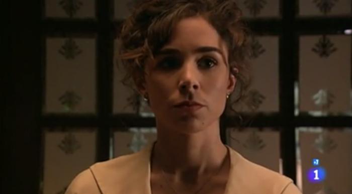 Celia resumen de episodio 43 Seis Hermanas – Rebelión sufragista