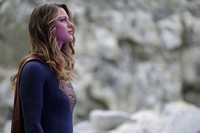 Supergirl: Resumen del episodio 2×09 – Supergirl Lives
