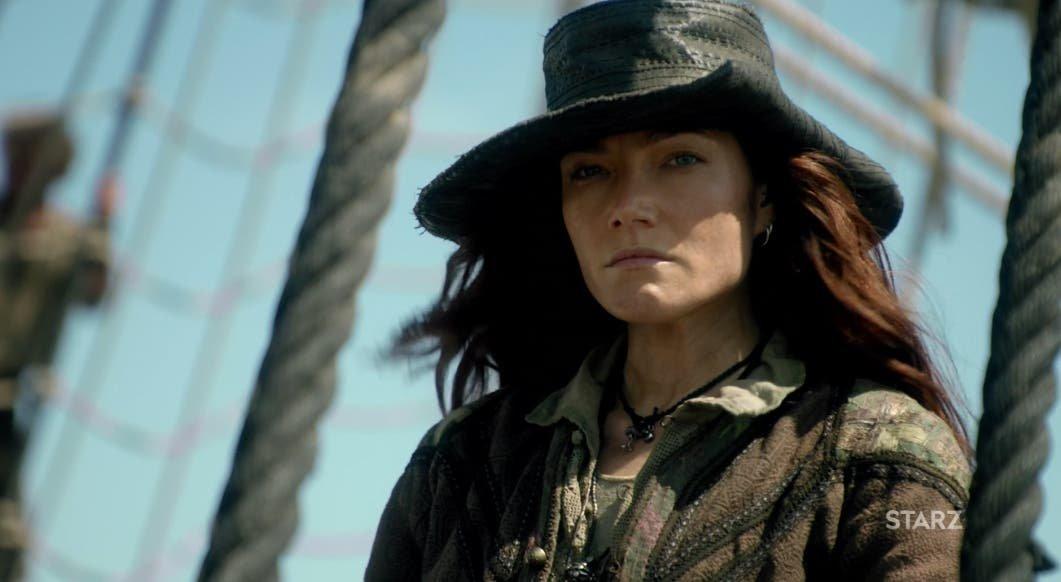 Black Sails resumen de episodio 4×02 Max y Anne