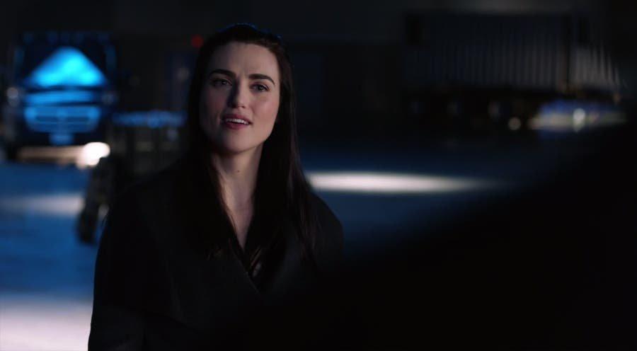 Lena descubre la verdad