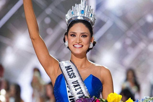 Miss Universo 2015 defiende los derechos LGBT en Filipinas