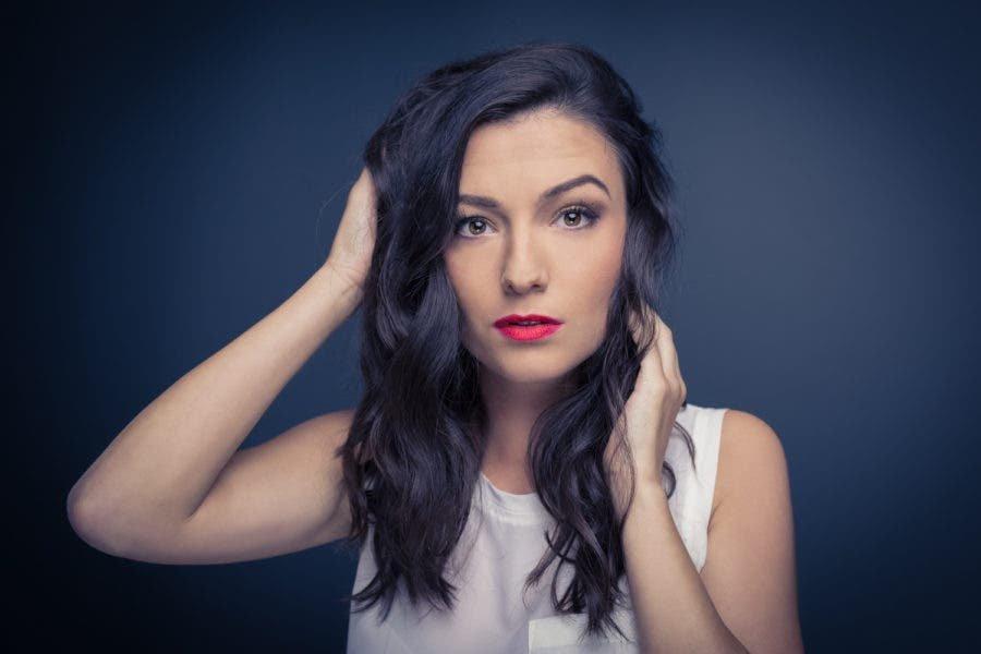 Natasha Negovanlis: «Esta es mi comunidad y creo que los fans LGBTQ merecen algo mejor»