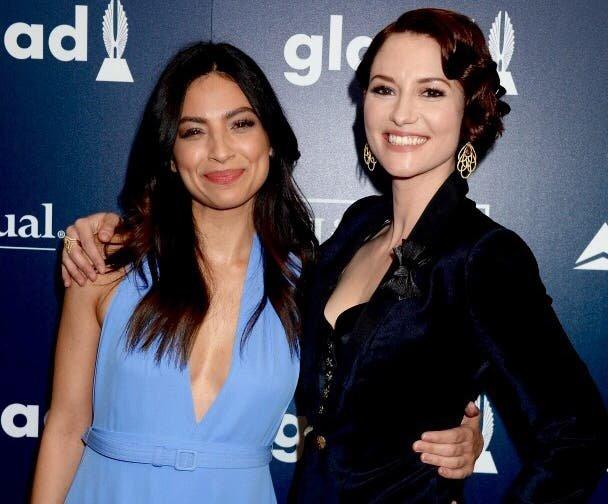 Lo más lesbicanario de los GLAAD Media Awards 2017