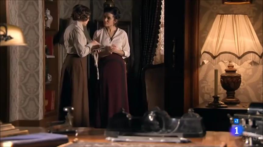 Celia y Cata resumen de episodio 51 Seis Hermanas –  Traición