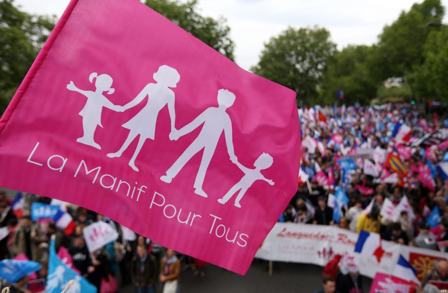 5 razones por las que no debería de haber una marcha de orgullo heterosexual