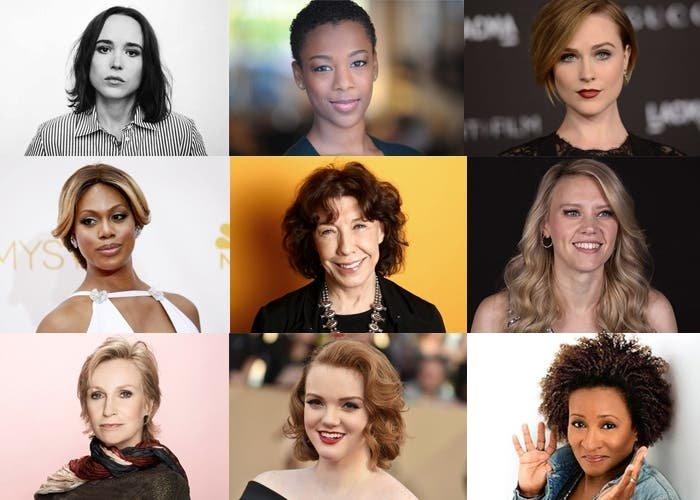 San Junipero y lo más lesbicanario de las nominaciones a los Emmys