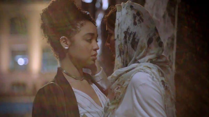 Kat y Adena: Migremos a The Bold Type, chicas