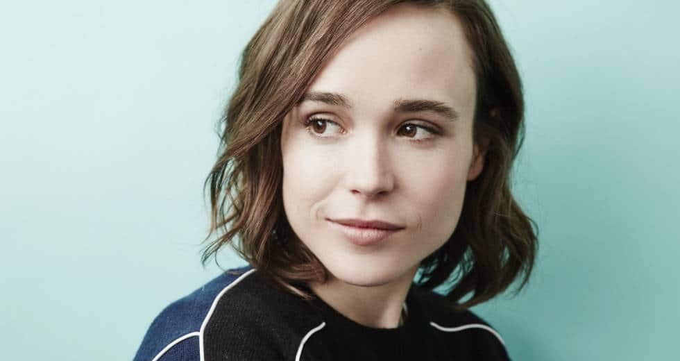 Ellen Page se estrena como bailarina en este video de Emma Portner
