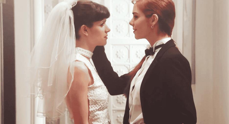 Flor y Jazmín: La pareja lésbica de «Las Estrellas»