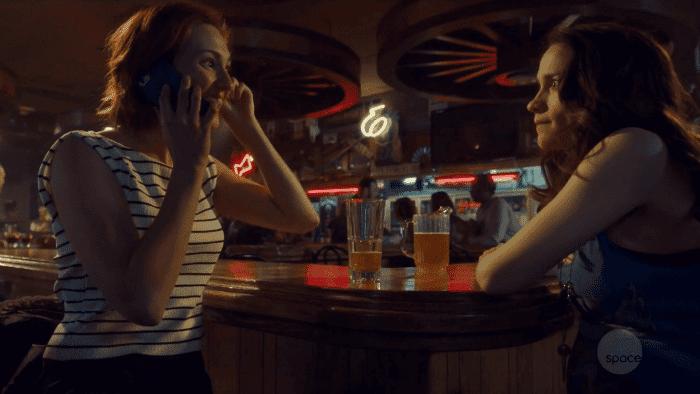 Wynonna Earp: Resumen de episodio 2×07 – Waverly y Nicole