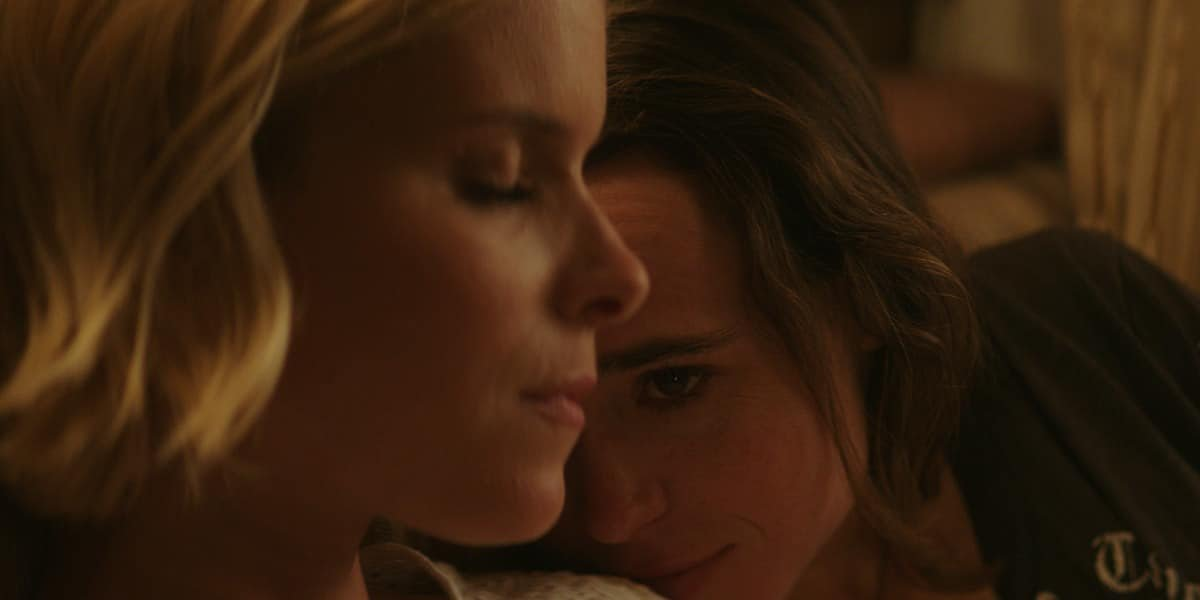 Ellen Page y Kate Mara tendrán un complejo romance en «My Days of Mercy»