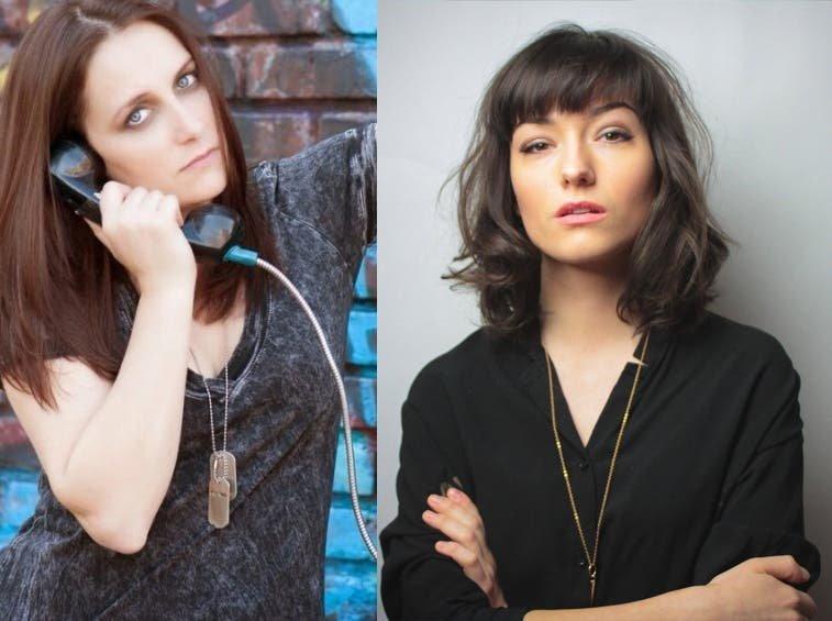 Lisa Cordileone y Natasha Negovanlis serán pareja en «Freelancers Anonymous»