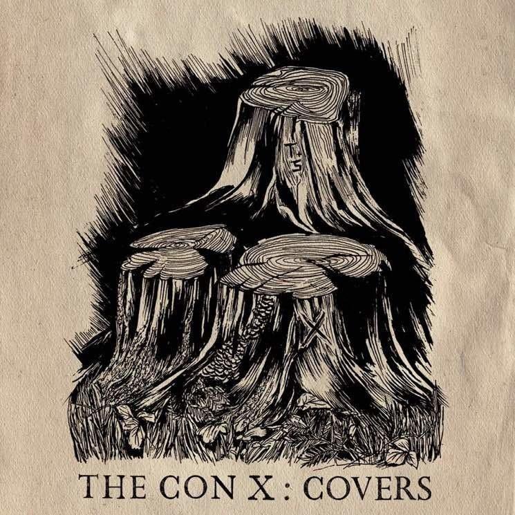 The Con X