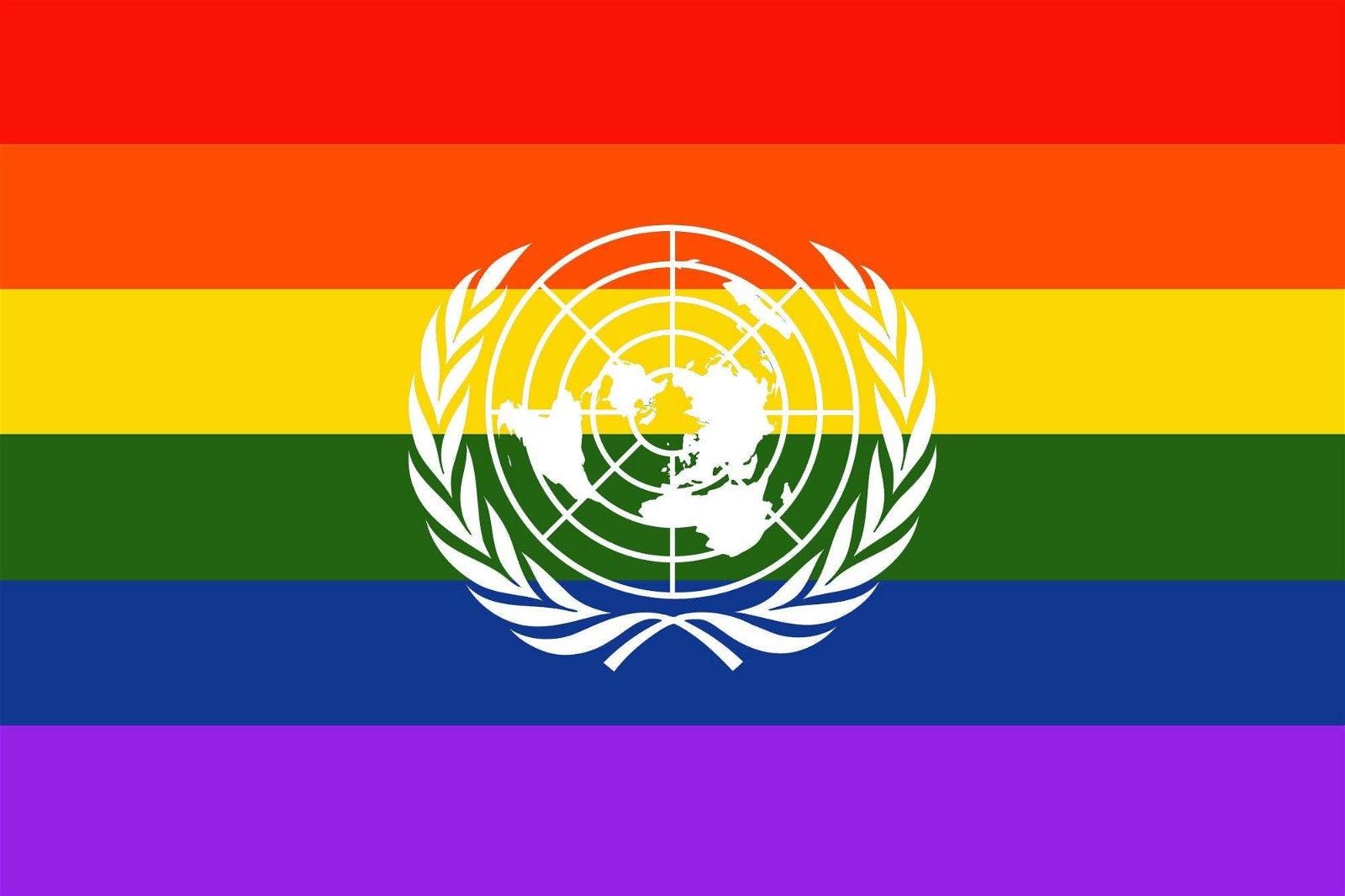 El gobierno de Trump rechaza una resolución de la ONU que afecta a la comunidad LGBTQ