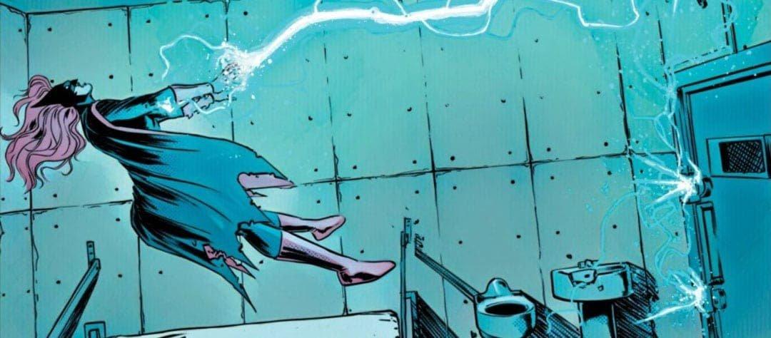 Batwoman 8