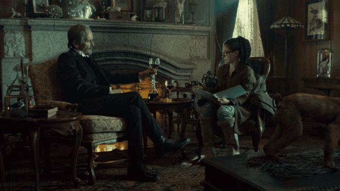 Cosima y Delphine: Resumen de episodio 5×02 Orphan Black