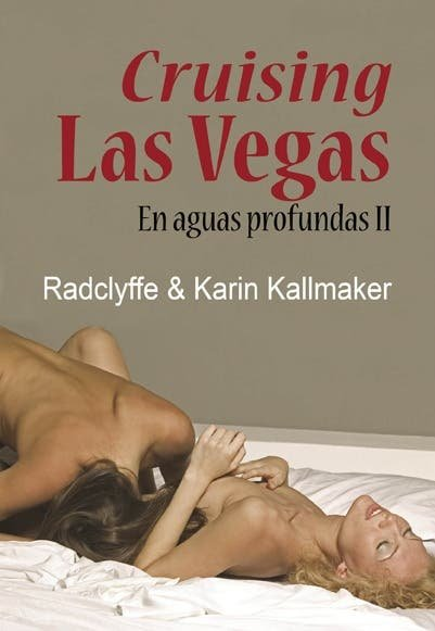 Cruising Las Vegas portada