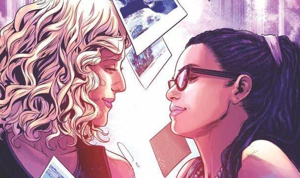 Cosima y Delphine tendrán su propio cómic