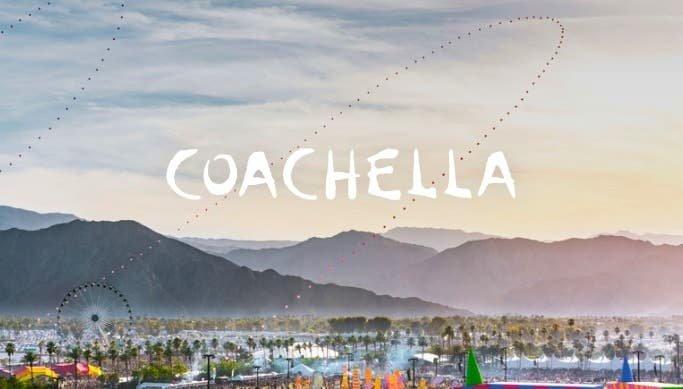 El caso Coachella