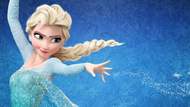 La directora de Frozen 2 podría darle una novia a Elsa