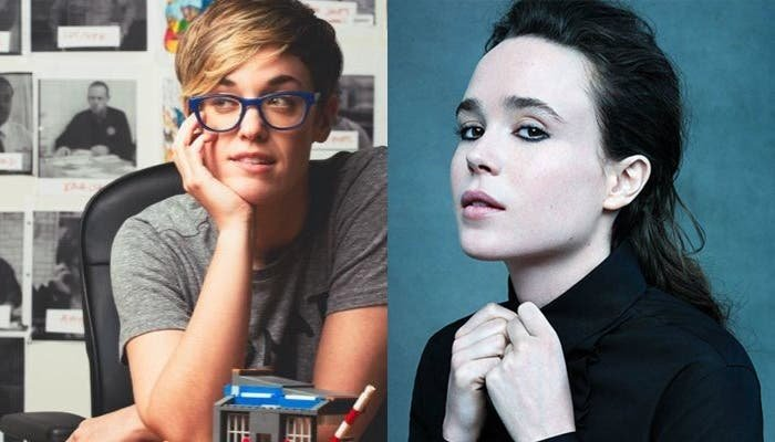 Netflix confirma el remake de 'Tales of the city' con Ellen Page y Lauren Morelli