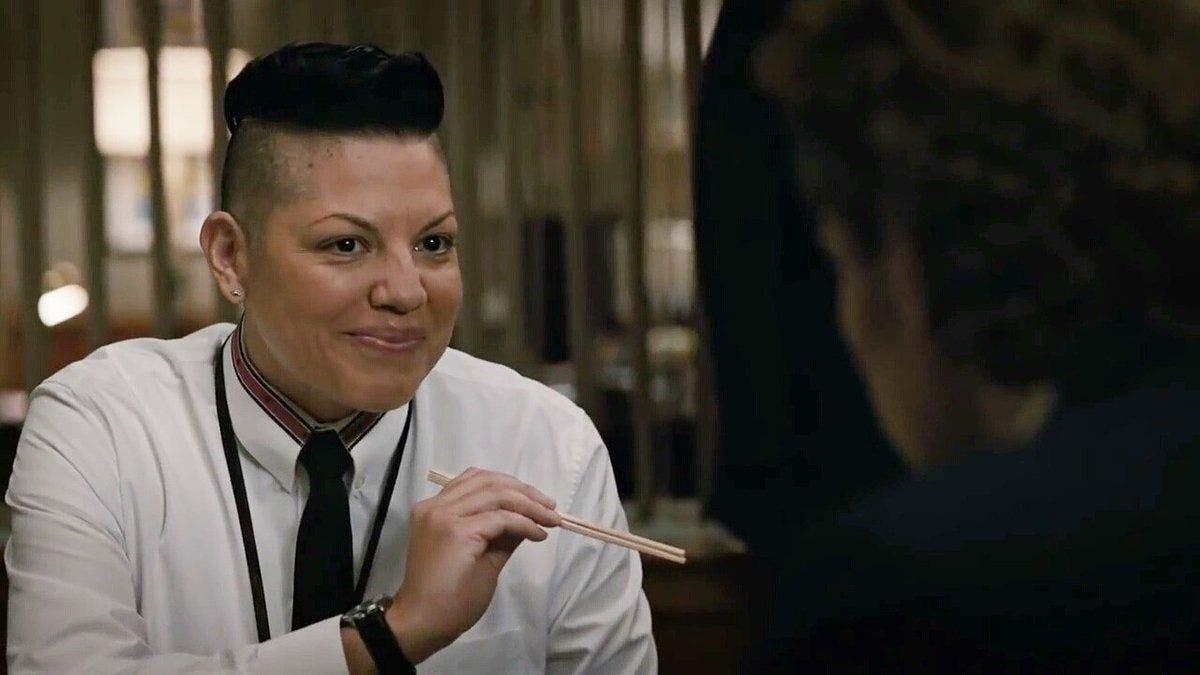 El personaje de Sara Ramirez hizo algo inédito en Madam Secretary