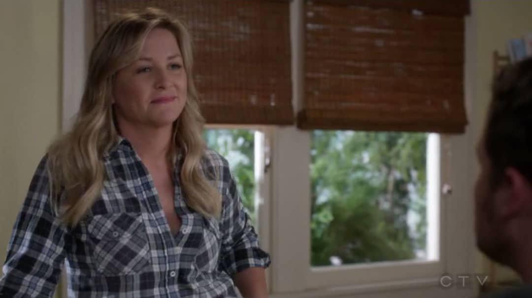 Arizona Robbins despedida