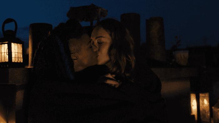 Sense8: Resumen de episodio final (1ª parte) – Nomi y Amanita