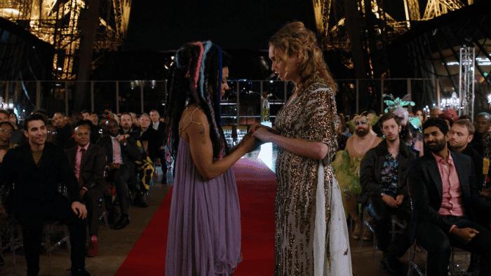 Sense8: Resumen de episodio final (2ª parte) – Nomi y Amanita
