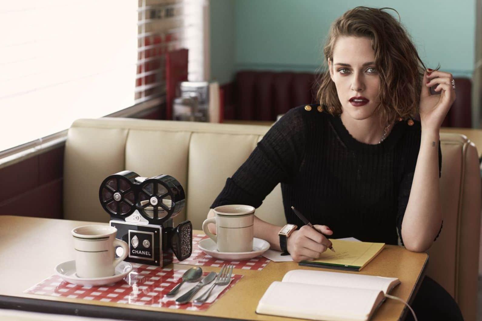 Kristen Stewart protagonizará el reboot de Los Angeles de Charlie