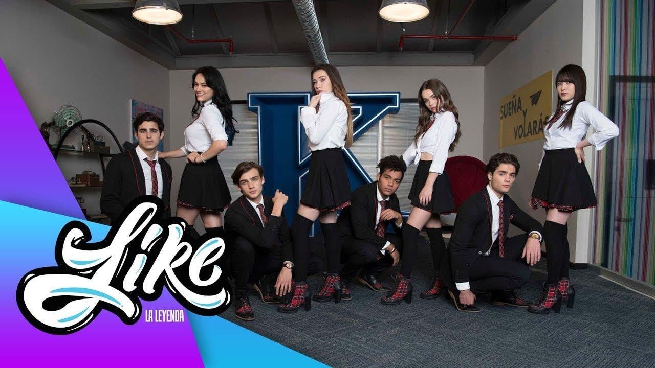 'Like' presenta el personaje de una mujer bisexual