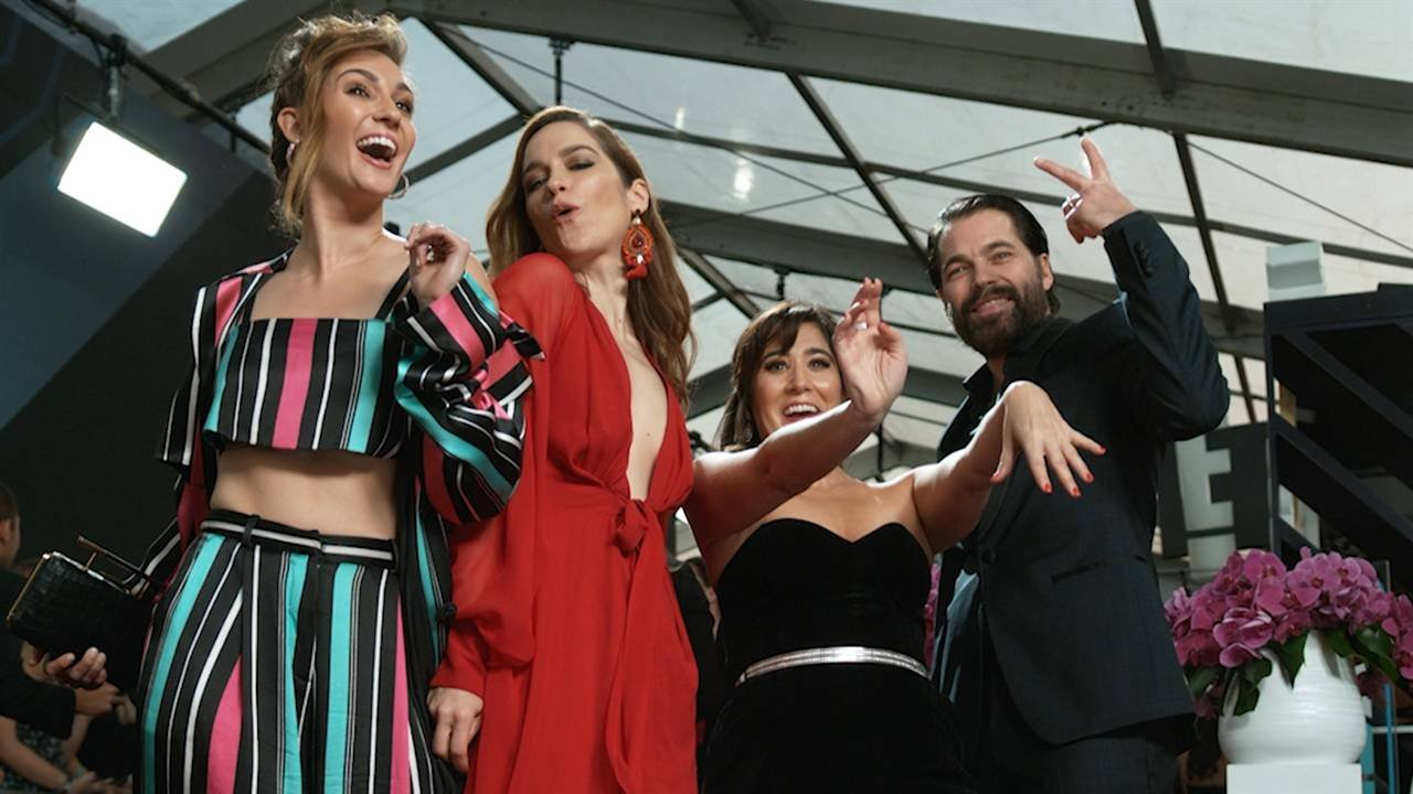 Lo más queer de los People's Choice Awards 2018