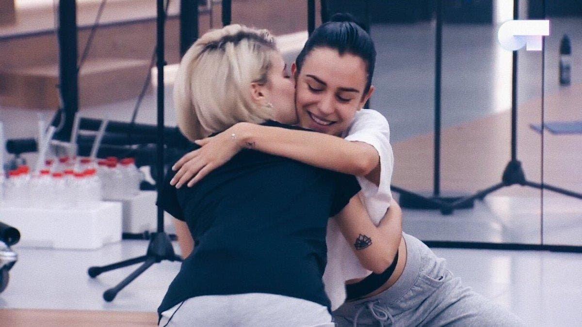 Alba y Natalia