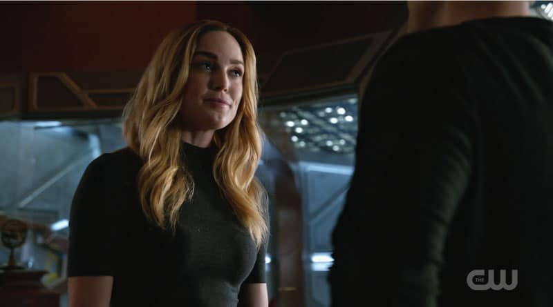 Sara legends of tomorrow