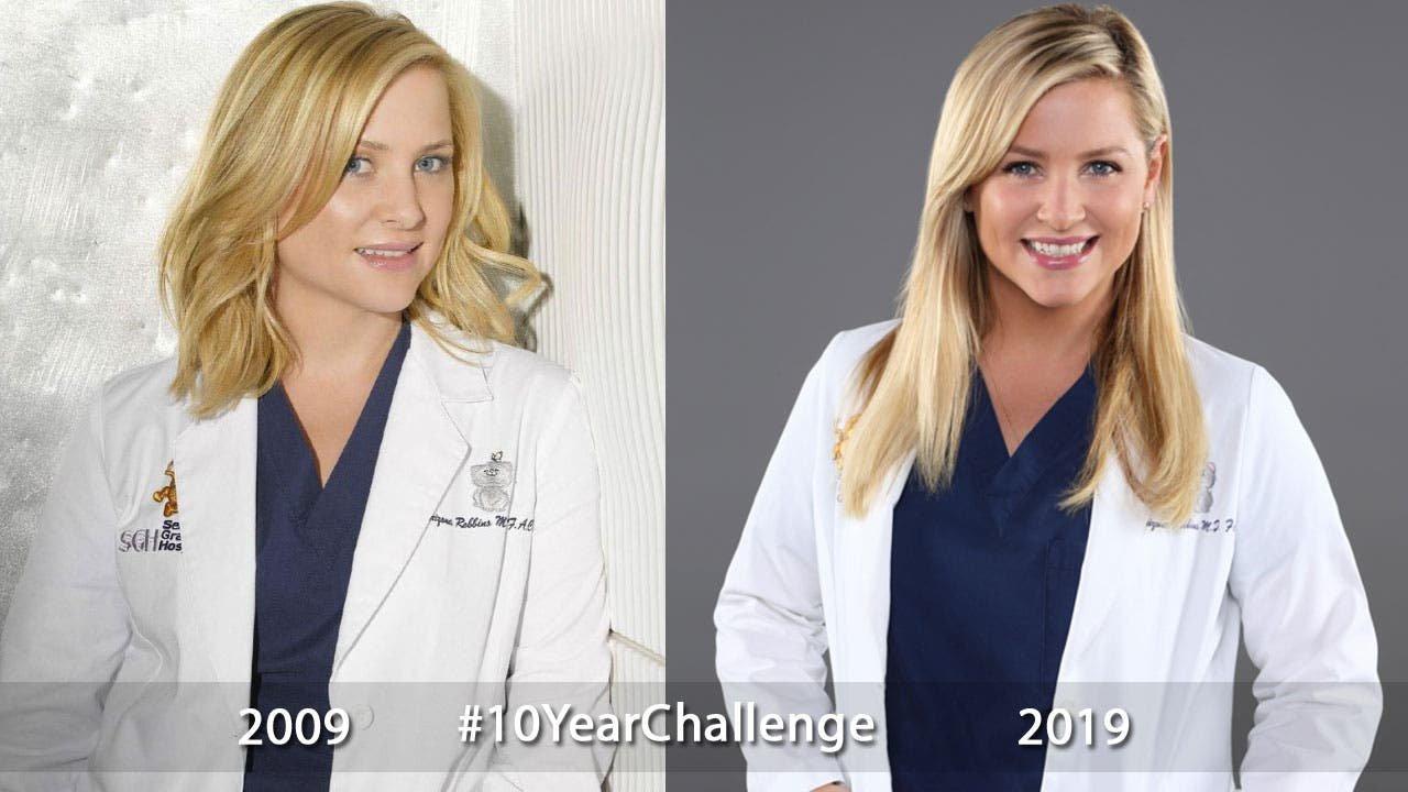 #10YearChallenge edición: lesbianas en tu TV