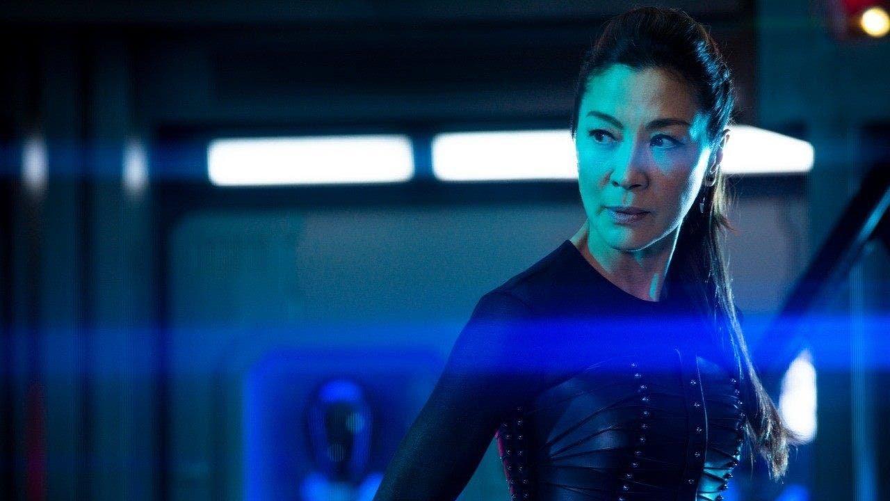 Tengo esperanzas bisexuales para uno de los spin-off de Star Trek